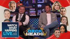 A #BelowDeck Stew Edition of Shag, Marry, Kill | WWHL