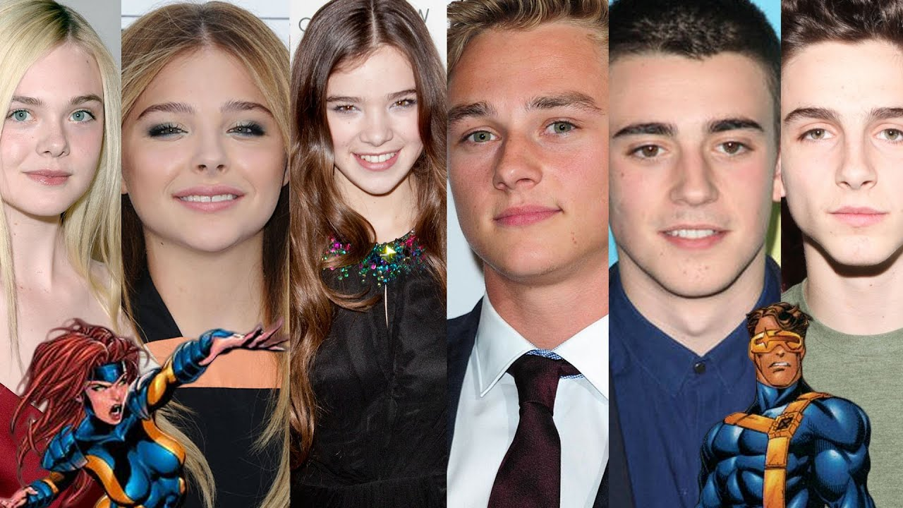x men apocalypse cast rumored for jean grey and cyclops amc movie