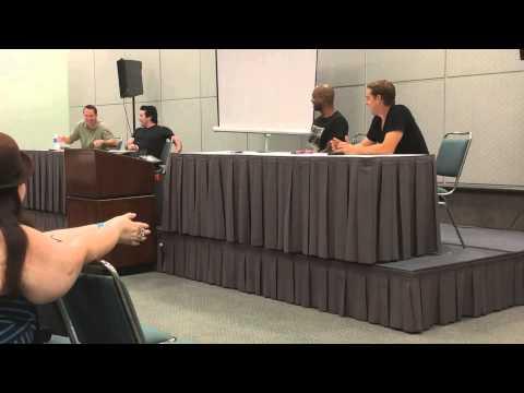 M7 Con 2014 Q&A Part 1