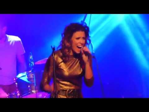 Natali Dizdar - Grijeh - Live Boogaloo Club 2.12.2017.