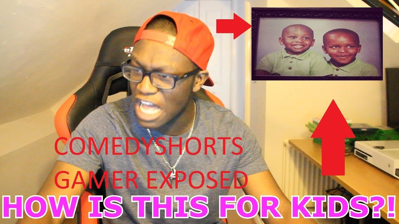 Deji S Two Kids Explained Not Clickbait Marshall And Julia W2s