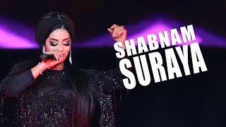 Shabnam Suraya - daf BAMA MUSIC AWARDS 2017