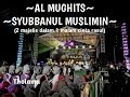 Keren!!! Al Mughits Kolaborasi dengan Syubbanul Muslimin - Tholama Asyku
