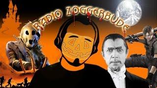 Radio Zoggerbude - Oktober 2015 - Horrorgames, White Zombie, Lovecraft Comics
