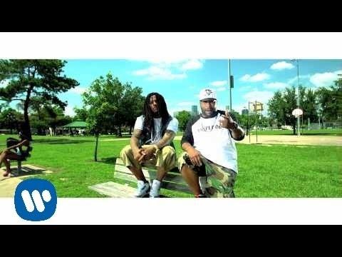 Waka Flocka Flame - Candy Paint & Gold Teeth (feat. Ludacris & Bun B)