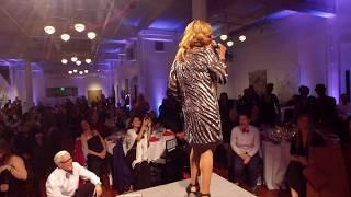 Jennifer Holliday Performs