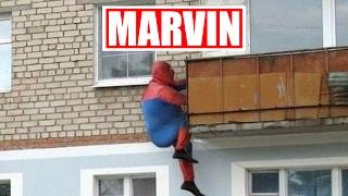 Человек паук возвращение домой (Русская версия)