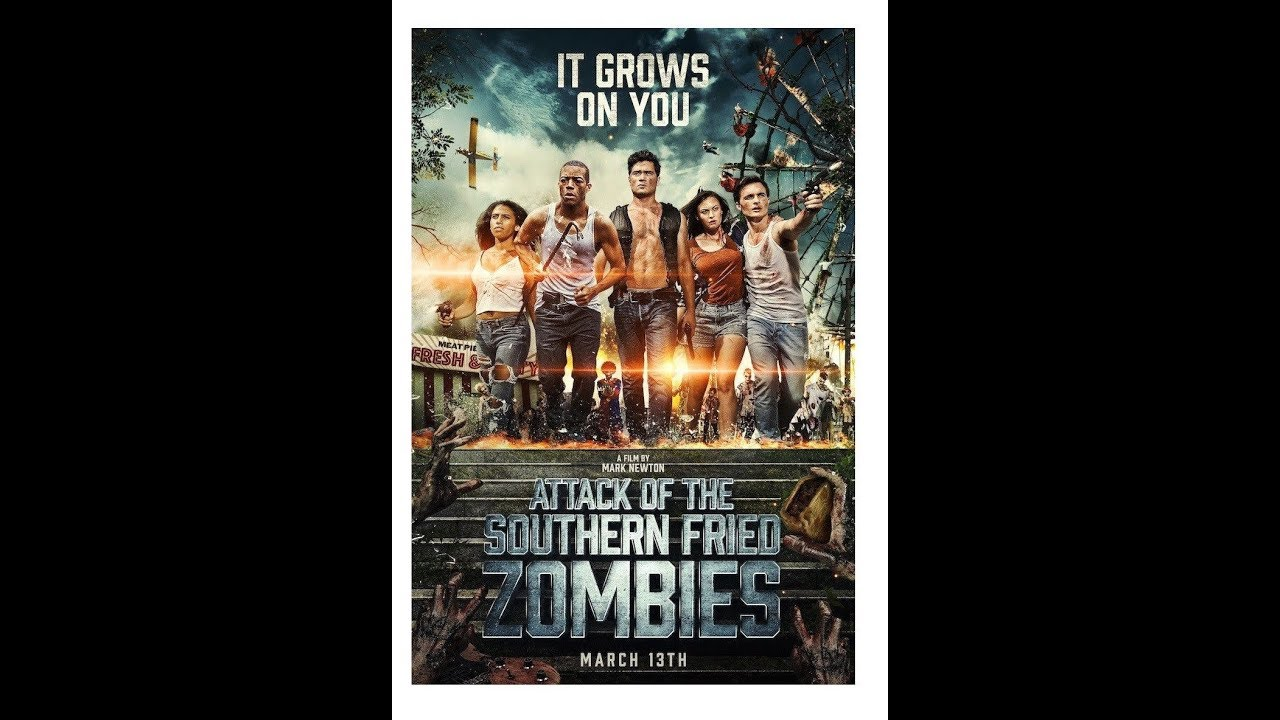 Download Attack Of The Southern Fried Zombies 2017 Dual Audio Hindi WWW 9XMOVIES IN 720p BluRay