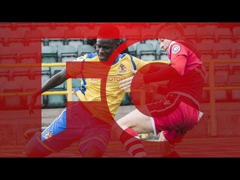 FC CYMRU S02E06 | Brian Flynn / JDWPL / Mo Touray / Cled