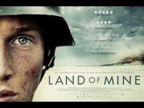 Download Movie (Land of Mine) Academy Award for best foreign language film