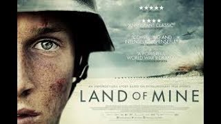 Movie Land of Mine Academy Award for best foreign language film