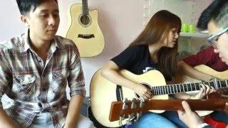 Một nhà - Guitar Sao Mai Sài Gòn
