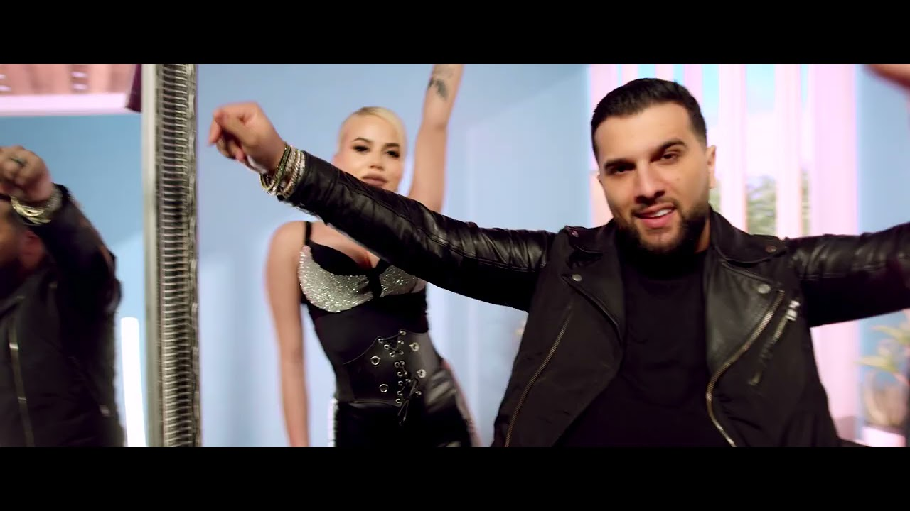 Tzanca Uraganu si Iulian Puiu - Stilista [videoclip oficial] 2021
