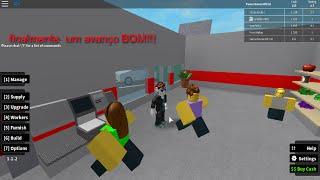 Roblox: A lojinha do Tanner Gamer #03 ( Retail Tycoon 1.1.2 )