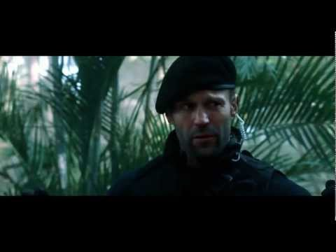 The Expendables 2 - Movie CLIP - Sniper [HD] Subs[Eng/Est]