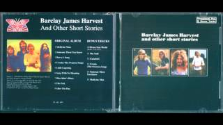 Barclay James Harvest-Blue John