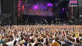 Mac Miller - Knock Knock @ Pukkelpop 2013