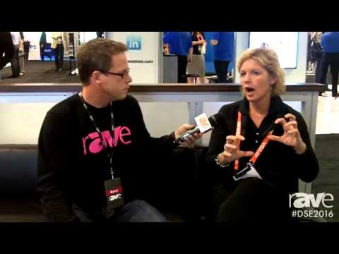 DSE 2016: Gary Kayye and Laurie Englert Talk About The Milestone Website