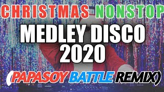 NONSTOP PASKONG PINOY BATTLE MIX-MEDLEY 2020-PASKO AY SUMAPIT-PASKO NA NAMAN-KAMPANA NG SIMBAHAN