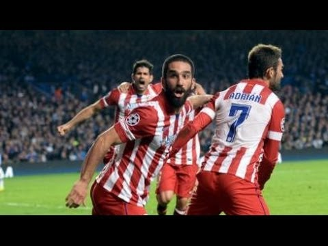 Download Chelsea vs Atletico Madrid 1-3 All Goals and Full Highlights 30-04 2014