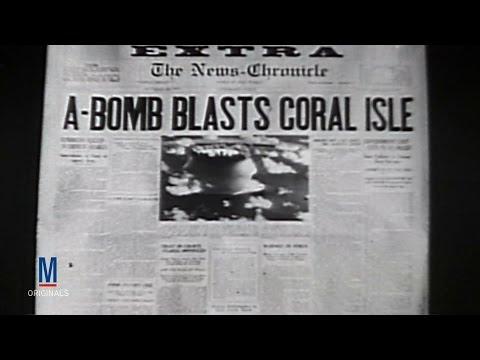 A-bomb vs. H-bomb