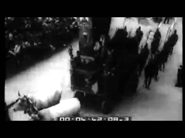 Palio 2 luglio 1935