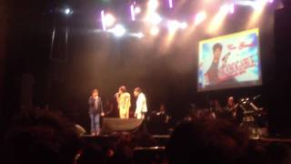 Unkabogable Tour: Vice Ganda with Lassy and MC Part 1