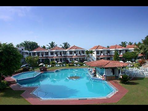 Heritage Village Club Goa - Arossim, Cansaulim, Goa, India