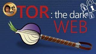 TOR : the dark WEB - Monsieur Bidouille