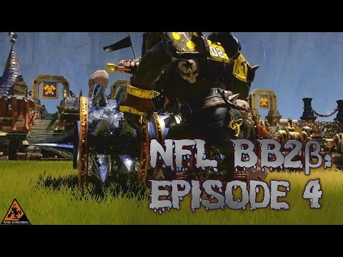 NFL BB2β Ep.4: Stadium Upgrade Plan