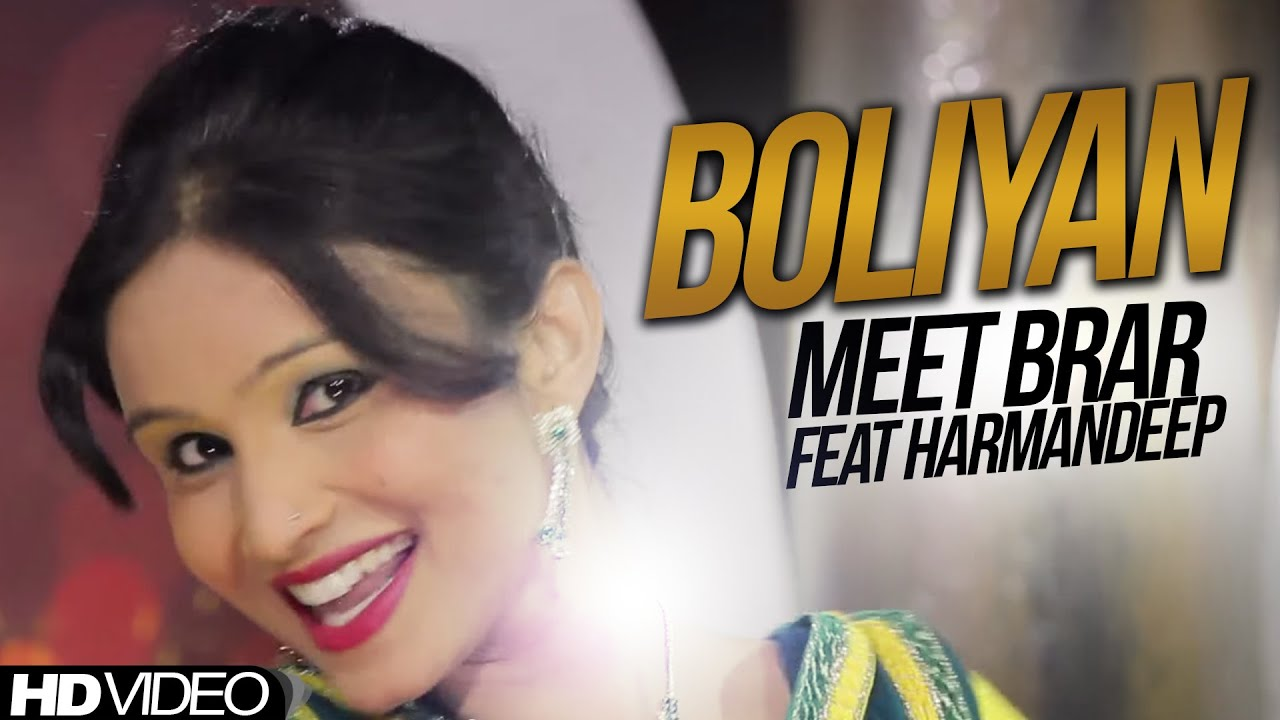 meet brar harmandeep songs about family