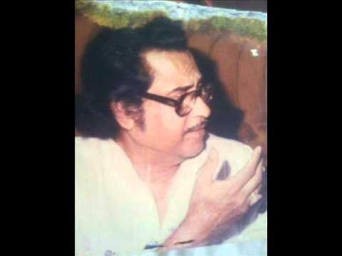Koi phool na mehke kishore kumar bhagya ravindra jain for Song koi phool na khilta