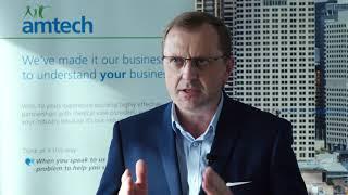 Amtech Medical, Jeremy Anderson - video testimonial re: eCommerce Integration