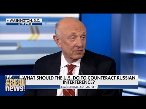 Former CIA Director Admits to US Foreign Meddling, Laughs About It