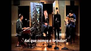 We Are Young  ft Janelle Monáe Subtitulada   traducida en español