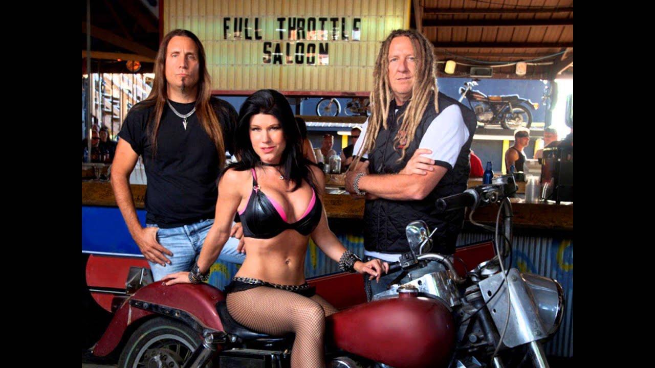 Full throttle saloon quot feat the cast of full throttle saloon youtube