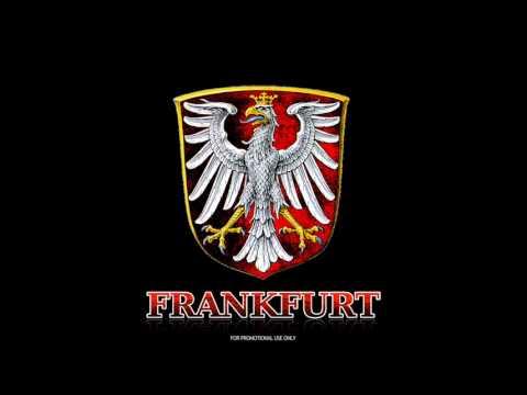 FRANKFURT HYMNE (  HASSAN ANNOURI feat.YASMINA )