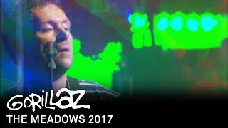 Gorillaz - The Meadows Festival 2017 (Full Show)