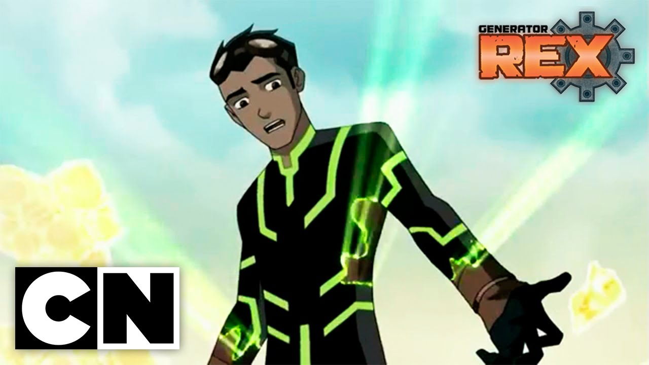 Download Generator Rex - Heroes United, Part 2 (Preview) Clip 2