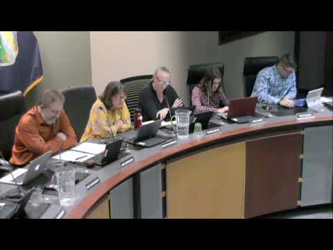 Planning Commission 10/23/19