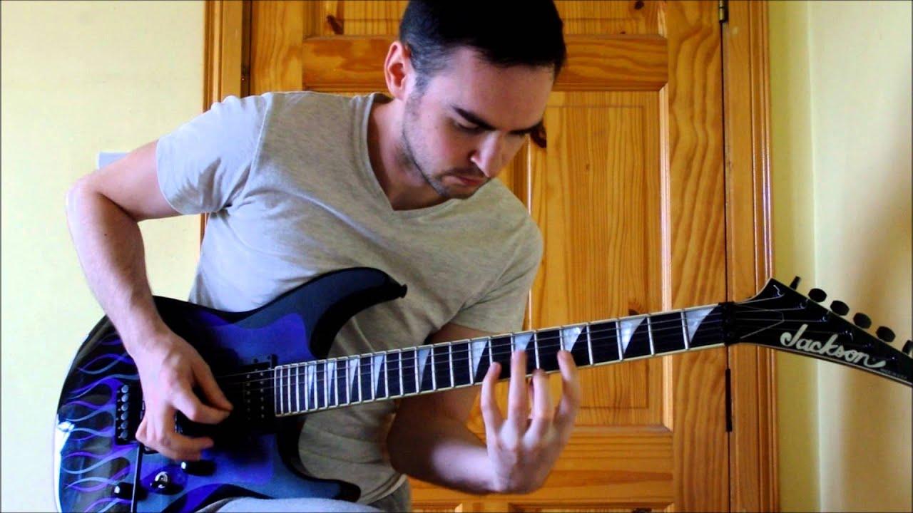 Jackson Usa Sl2h Soloist