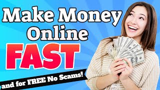 Make money online fast and free no scams - https://cutt.ly/no-more-9-to-5 video course shows you how to 2020 ...