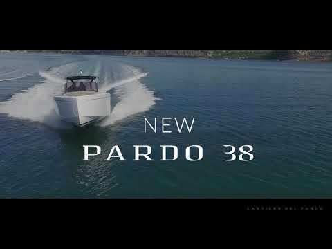 New Pardo 38
