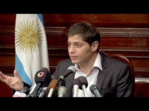 Argentina in technical default on some debt, but no repeat of 2002 economic meltdown seen - economy