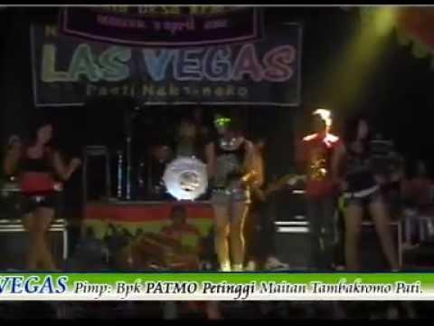 Goyang Dangdut Las Vegas Terbaru 2015 - Menco