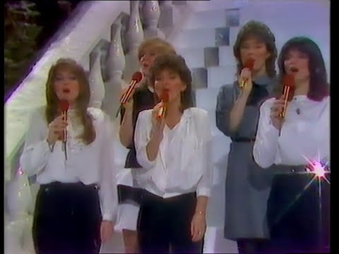The Nolans  - St Winifred's School Choir   - Have Yourself A Merry Little Christmas