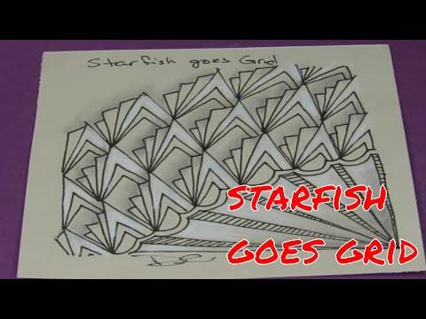 Starfish Goes Grid