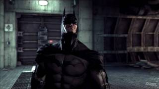 Batman: Arkham Asylum Review thumbnail