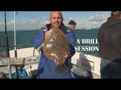 A Brill Session Out Of Weymouth On Peace & Plenty With Seabooms.com