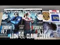 LEON COVER Playstation Official Magazine UK 2018 RESIDENT EVIL 2 REMAKE  Review / UNBOXING